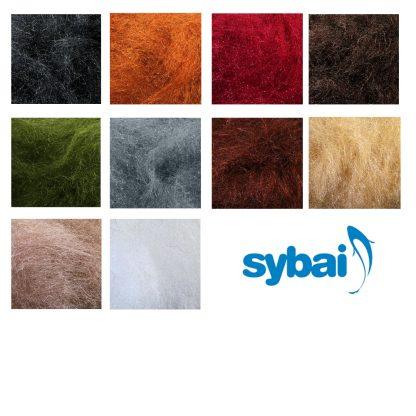 Sybai Trilobal Superfine