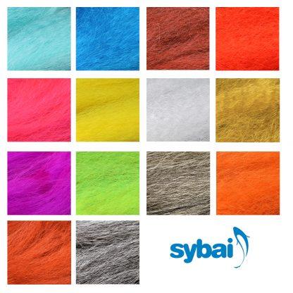 Sybai Slinky Hair