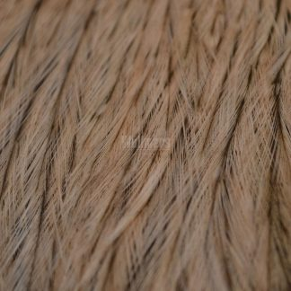 Whiting Coq De Leon Cape Badger Dyed Salmon