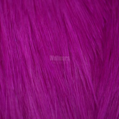 Whiting Spey Pro Grade Cape White Dyed Magenta