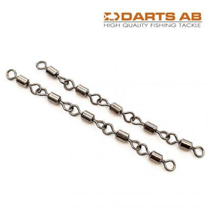 Darts Lekande Rolling 5-link