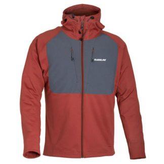 Guideline-Alta-Hood-Jacket-Brick