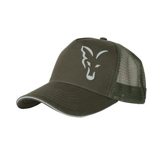 fox-green-silver-trucker-cap