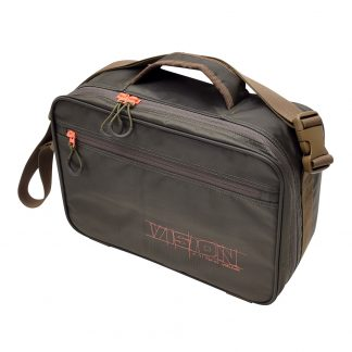 Vision Reel Bag Military Green