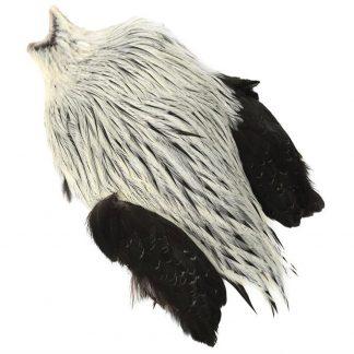 Whiting Freshwater Streamer Cape Silver Badger