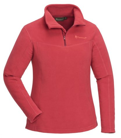 pinewood-womens-fleece-tiveden_raspberry-red