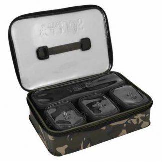 Fox Aquos Camolite EVA Bag System
