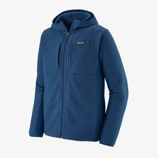 Patagonia Ms LW Better Sweater Hoody SPRB