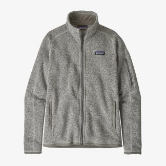 Patagonia Ws Better Sweater Jkt BCW