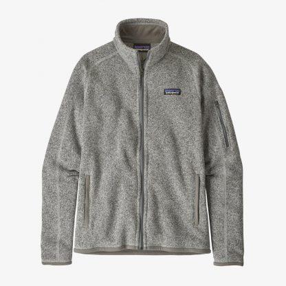 Patagonia Ws Better Sweater Jkt BCW