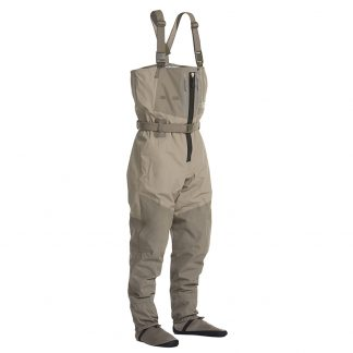 Vision Koski Zip Stockingfoot Wader