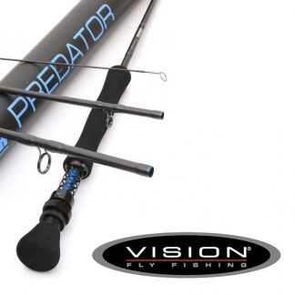 Vision Merisuola Predator