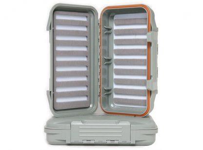 Guideline Fly Boxes Duoble Side Slit Foam
