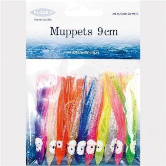 Fladen Muppets