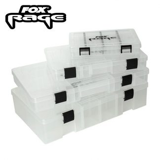 Fox Rage Boxes