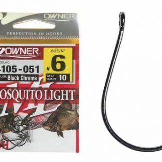 Owner Mosquito Light Hook