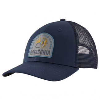 Patagonia Soft Hackle LoPro Hat New Navy