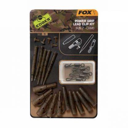 fox-edges-camo-power-grip-lead-clip-kit