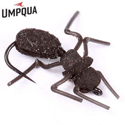 Ant-Misbehavin-Logans