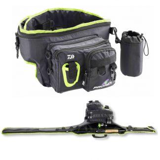 Daiwa Prorex Stalker Rod Bag