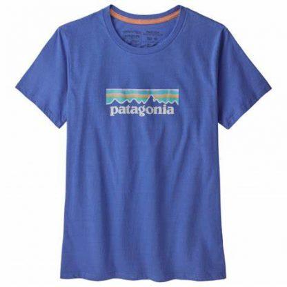 Patagonia Ws Pastel p-6 logo organic crew