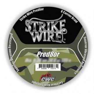 strike-wire-predator-x8-135m