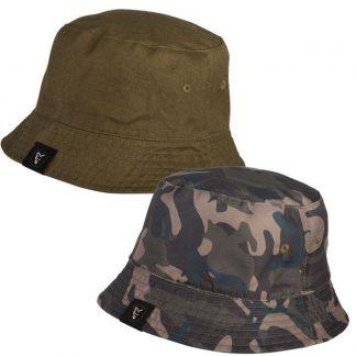 Fox Reversible Bucket Hat